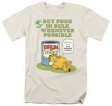 Garfield - Buy in Bulk T-shirts