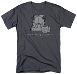 Garfield - Good Morning, Sunshine T-shirts
