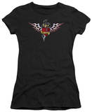 Juniors: Lethal Threat - Wild Heart T-Shirt