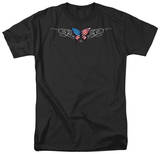 Lethal Threat - USA Tribal Butterfly Shirts