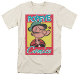 Popeye - Popeye Comics T-shirts