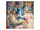 Deposizione Giclee Print by Jacopo da Carucci Pontormo
