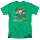 Garfield - Best Gift Ever T-shirts