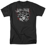 Lethal Threat - Lethal Money T-Shirt