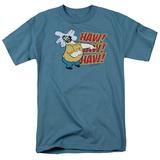 Popeye - Brutus Bemused T-shirts