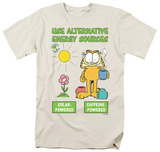Garfield - Alternative Energy Shirts