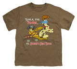 Youth: Garfield - Walk the Plank T-shirts