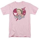 I Love Lucy - I'm Ethel T-shirts