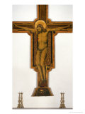 Crucifixion Giclee Print by  Pacino Di Buonaguida