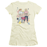 Juniors: I Love Lucy - It's Friendship T-Shirt