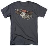 Popeye - I Yam Shirts