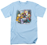 Garfield - Mine! T-Shirt