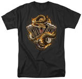 Lethal Threat - Taste My Venom T-Shirt
