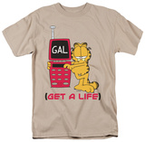 Garfield - Get a Life T-Shirt