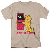 Garfield - Get a Life T-shirts