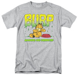 Garfield - Manners T-shirts