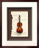 Violin Dimensional Product