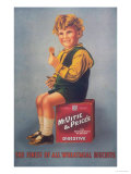 McVitie's, Biscuits, UK, 1930 Giclee Print