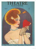 Love Magazine, USA, 1920 Prints