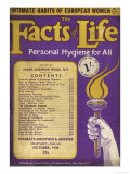 The Facts of Life, USA, 1930 Posters