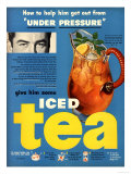 Iced Tea, USA, 1950 Prints