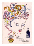 Bourjois Mais Oui, Womens, USA, 1930 Prints