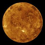 Venus Photographic Print by  Stocktrek Images