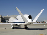 Global Hawk Unmanned Aircraft Photographic Print by  Stocktrek Images