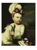 John Greenleaf, c.1755-1758 Posters by John Singleton Copley