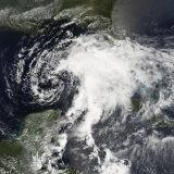 Tropical Storm Alberto Photographic Print by  Stocktrek Images