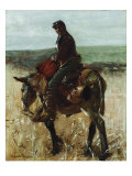Union Soldier Giclee Print by Gilbert Gaul