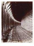 Canadian Pacific Railway, c.1870-1880 Giclee Print