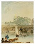 The Hotel Des Invalides, Paris, 19th Century Giclee Print by Frank Cadogan Cowper