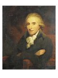 Portrait of the Hon. Henry Erskine Poster by Sir Henry Raeburn