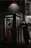 Chris Consani - Midnight Plakát