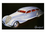 Peugeot 402, c.1930 Giclee Print