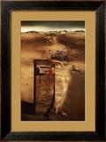 Spain Print by Salvador Dalí