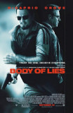 Red de mentiras (Body of Lies) Póster