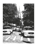 New York Minute I Prints by Boyce Watt