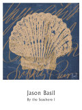 By the Seashore I Psters por Jason Basil