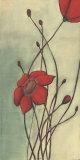Beaute Rouge Prints by Ella Codo