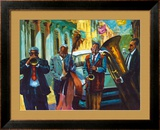 Cuban Celebration Prints by Samuel Toranzo