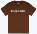 Youth: Barack Obama - Barack N Roll T-Shirt