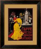 Caffe Espresso Prints