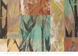 Bamboo Sections Posters par John Butler