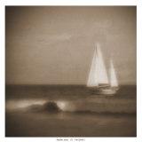 Fair Winds I Prints by Heather Jacks
