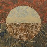 Lunar Eclipse II Plakater af John Butler