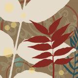 Organic Zen IV Posters by Jan Weiss