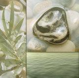 Zen Elements IV Posters af Donna Geissler