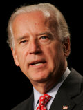 Joe Biden, Washington, DC Photographic Print